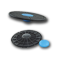 Balance Wobble Board - Two Level