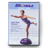 DVD by BOSU - Total Body Workout