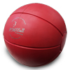 Powa Ball 3Kg - Red...