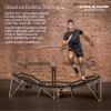 AlphaChamp Lateral Rebounder