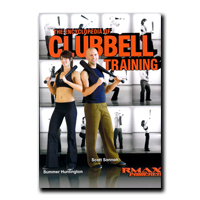 Encyclopaedia of Clubbell Training - DVD