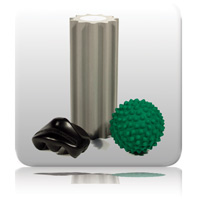 Myofascial Release Travel Kit - Hard